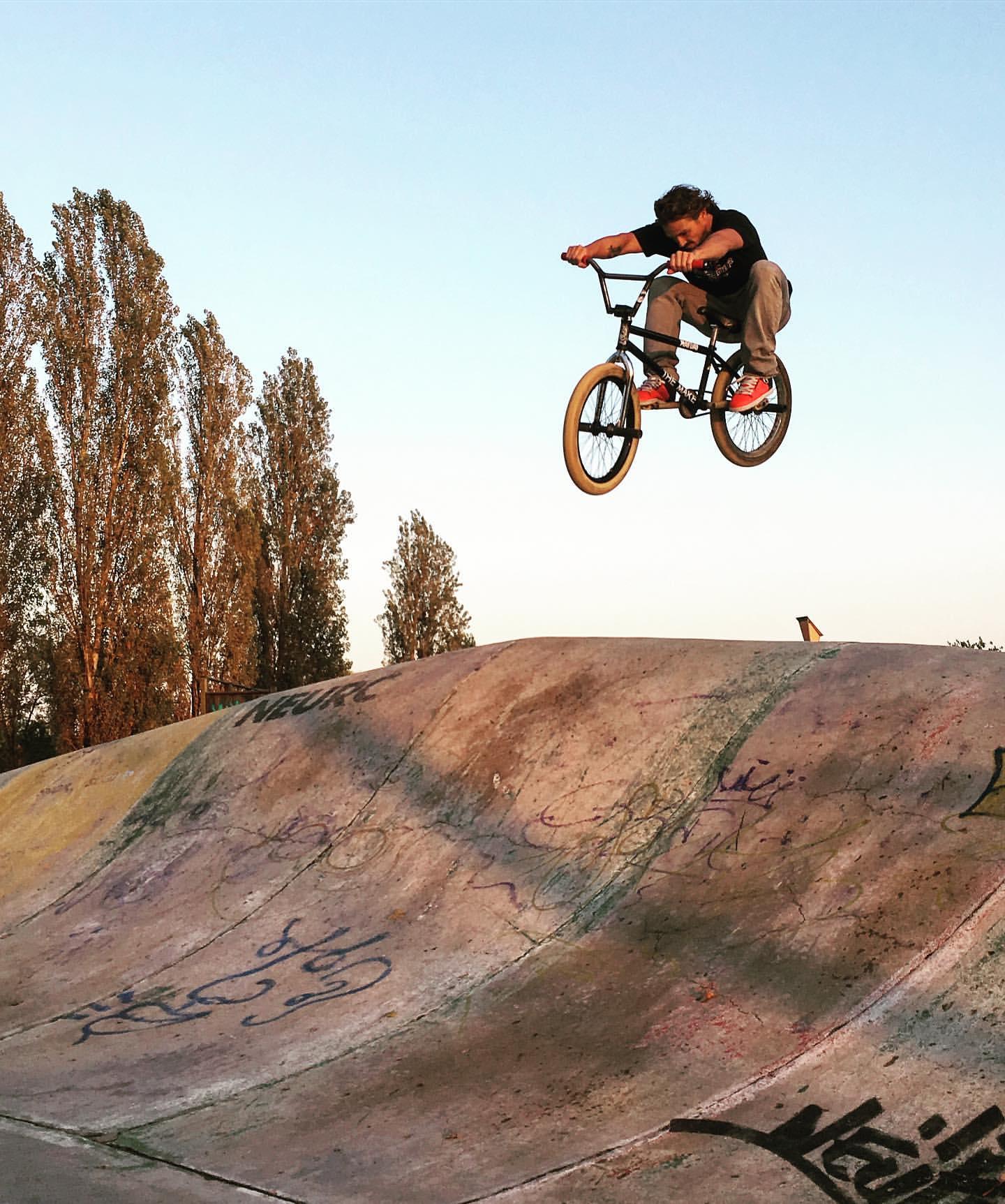 skatepark bmx le gobbe modena urbaner centro studi culture urbane