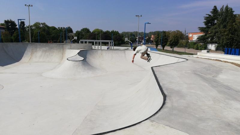 skatepark calderara urbaner centro studi culture urbane